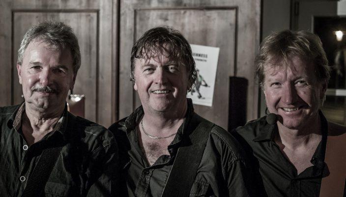 Seit fast 40 Jahren als Band unterwegs.