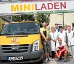 Engagierte Bürger unterstützen den Miniladen – wer macht mit?