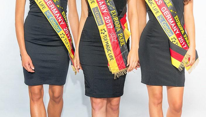Der Traum vieler Frauen, Miss Germany zu werden, kann am 7. Oktober seinen Anfang nehmen.