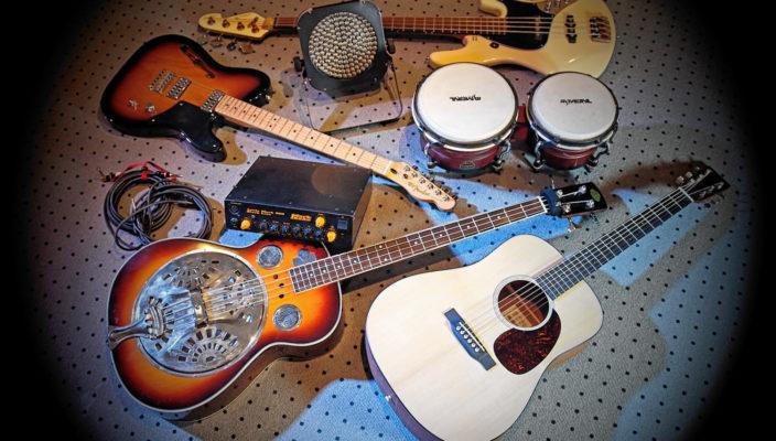 Alles, was das Musikerherz begehrt. Foto: ©MIR