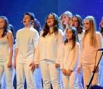 """Ein großer Erfolg der Musikschule war kürzlich die wunderschöne Aufführung der ,,7 fantastischen Zeitalter""""."""
