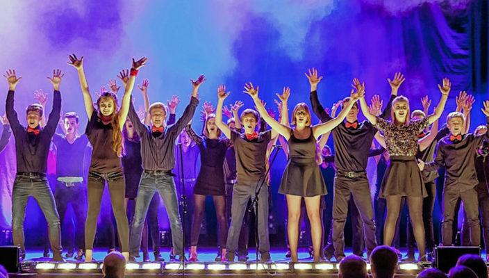 Musikschulen gewährleisten ein gelingendes soziales Miteinander. Foto: Teaser