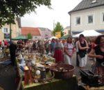 Bad Aibling wird wieder zur Flaniermeile für die Fans von Antikem und Trödel.
