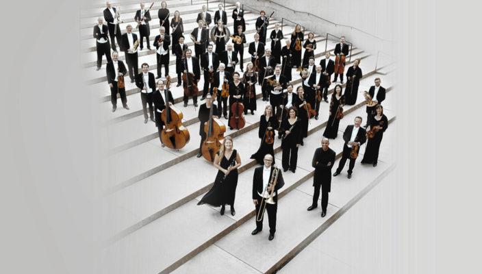 Die Münchner Symphoniker präsentieren ein Programm mit vielen Klassikern.