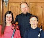 "Das ,,Puskás-Trio"" spielt unter anderem Beethoven."