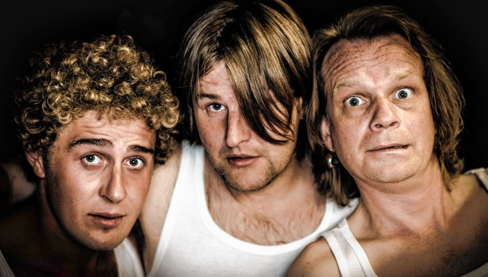 Im Tam-Ost stehen unter anderem Alexander Rathmacher, Daniel Burton und Oliver Heinke auf der Bühne. Foto: fkn