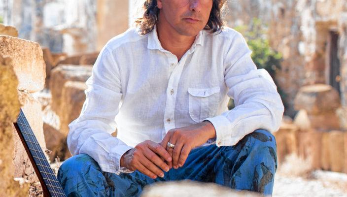 Pippo Pollina.