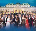 Das Ensemble lässt die Musikepoche von Johann Strauß wieder auferstehen.