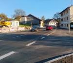 Freie Fahrt durch Mauerkirchen. Fotos: Knaus