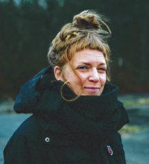 Am 17. März unterstützt Lisaholic mit ihrer Stimme den Poetry Slam.