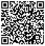 Mit diesem QR-Code kann man an der Umfrage teilnehmen.