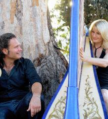 Mulo Francel mit Quadro Nuevo und Evelyn Huber spielen Märchenhaftes für Kinder und Erwachsene. Foto: re