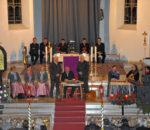 Alle Jahre wieder dürfen sich die Raublinger auf das traditionelle Adventssingen freuen. Foto: ru