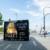 Werbung für die Ausstellung im kanadischen Victoria.