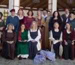Der Renaissance-Chor Bruckmühl wird Madrigale singen.