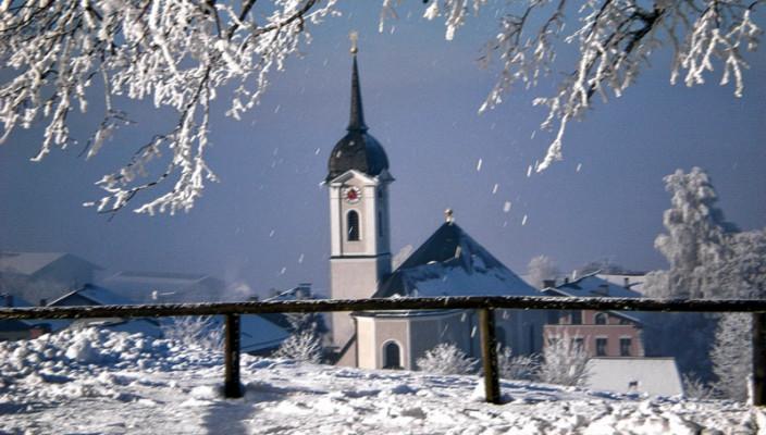 Der Ortsteil Söllhuben. Foto: ni