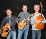 Von links: Klaus Hauenstein, Gerd Meiser und Helmut Huber. Foto: fkn