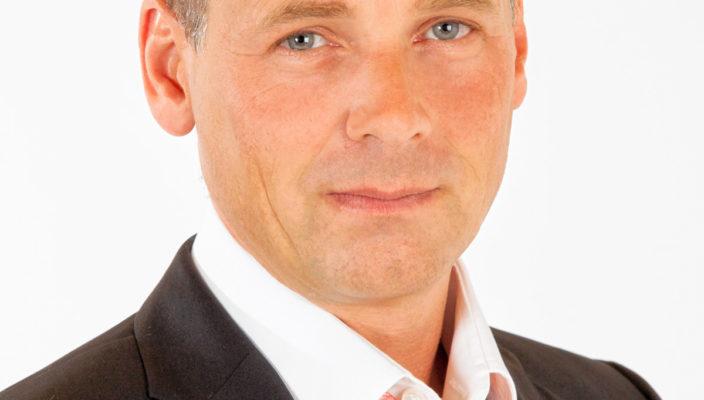 Dr. Thomas Endres.
