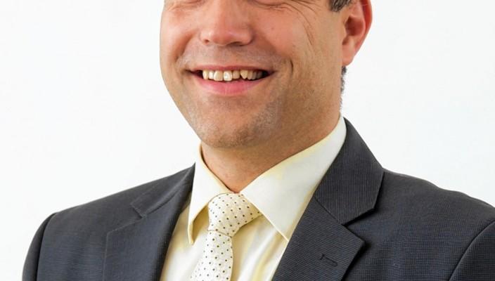 Sven Schönfeld ist neuer Klinikleiter der Schön Klinik Roseneck.