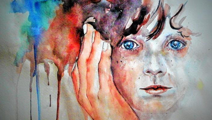 Werk von Eleonore Thoma.