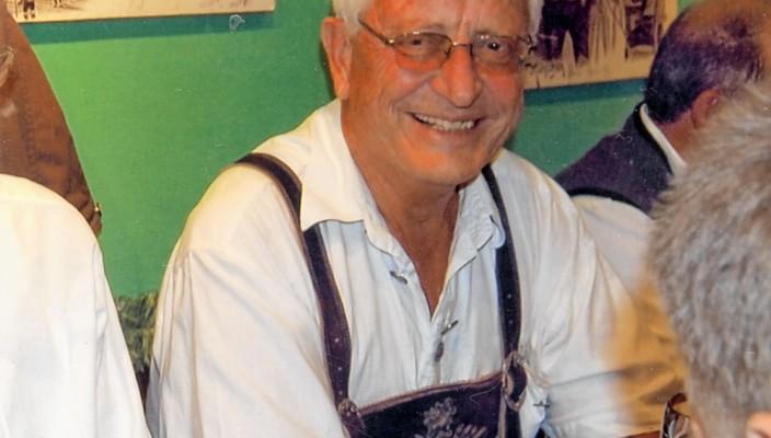 Dr. Richard Kirchlechner