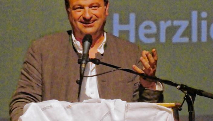 Pfarrer Rainer M. Schießler