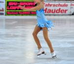 Das junge Talent Sofia Poll überzeugte bei den bayerischen Meisterschaften