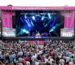 Bereits im sechsten Jahr eine Institution: Das Rosenheim Sommerfestival. Foto: Groening