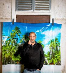 Der vielseitige Hannes Ringlstetter ist bekannt als Musiker, Schauspieler und Kabarettist.