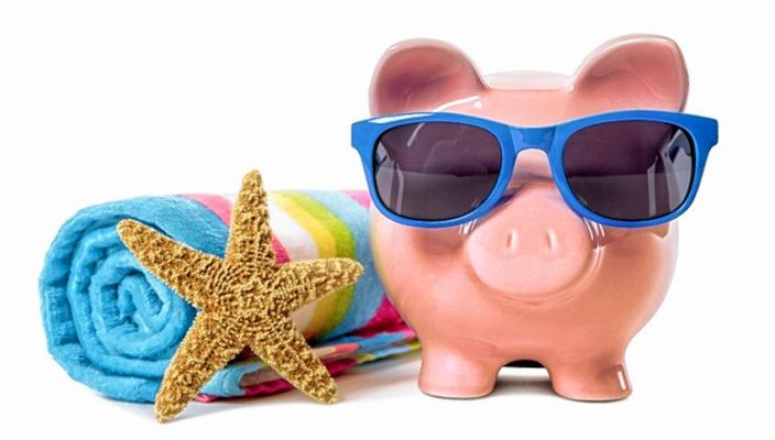 Die Ferien können kommen: Sparen bei den Kleinanzeigen und tolle Preise bei der Sommerverlosung gewinnen. Viel Glück! Foto: istock