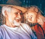 Gemeinsam geht alles leichter, egal in welchem Alter.