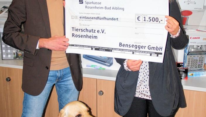 tierheim rosenheim