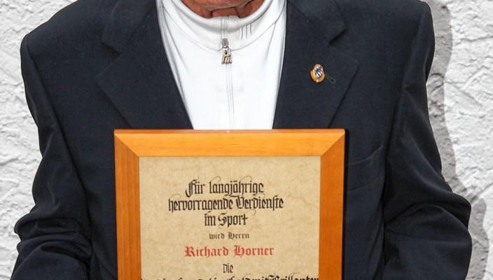 Richard Horner