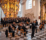 Der Chorkreis St. Quirinus steht für hohe künstlerische Qualität.