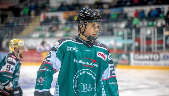 Thomas Reichel hat seinen Vertrag verlängert.