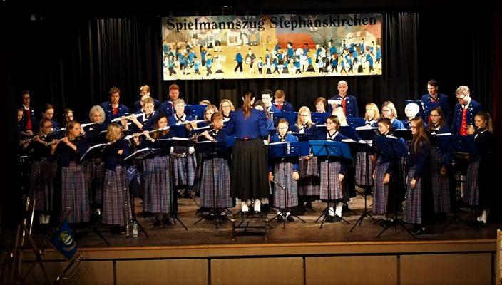 Auch das Konzert im letzten Jahr war ein voller Erfolg. Die Veranstalter freuen sich wieder auf viele Besucher am 1. Dezember.