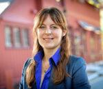 Prof. Dr. Lisa Kaltenegger lädt zur Entdeckungsreise.