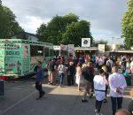 Kulinarisch bleibt am 16. und 17. Juni in Bad Aibling wohl kaum ein Wunsch offen.