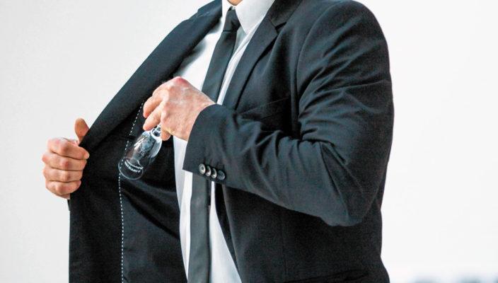 Angelo Sommerfeld
