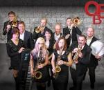 """Erstmals spielt heuer die """"Overman Brass Band""""."""