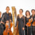 """Auf dem Streifzug durch Frankreichs Kammermusik: Das """"Ensemble mosaique"""". Foto: Naglik"""