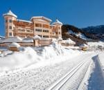 Ein Traum ist das ****Superior Traumhotel Alpina mitten im Wintersport-Paradies Zillertal Arena.