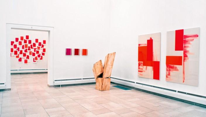 Ein ganz besonderes Erlebnis ist sicherlich die Trauung in den Räumen der Galerie.