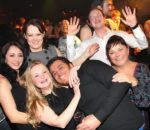 Bei den Ü30-Partys in Ebbs gibt es immer was zu feiern!