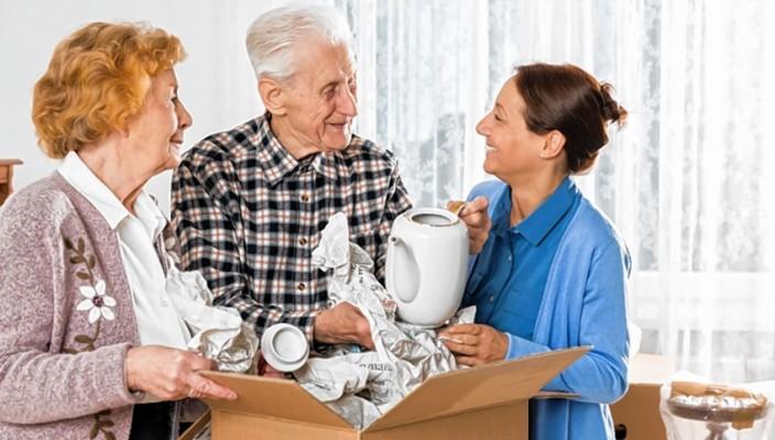 Demenzkranke Menschen brauchen oft ein spezielles Wohnumfeld. Tipps dazu gibt es bei der umfangreichen Veranstaltungsreihe in Rosenheim, die jetzt gestartet ist. Foto: i-stock