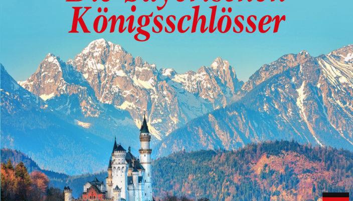"""Gleich zwei neue Bildbände von Klaus G. Förg bereichern ab sofort das Angebot des Rosenheimer Verlagshauses: In """"Die bayerischen Königsschlösser"""" und """"Schloss Linderhof"""" hat der Fotograf wunderschöne Eindrücke von den prachtvollen Bauten festgehalten. Ein idealer Anreiz, sich gerade jetzt im Frühling selbst auf die Spuren des Märchenkönigs Ludwig II zu begeben und einen Ausflug zu den Königsschlössern zu machen. Als Inspiration für einen solchen Besuch verlosen wir jeweils fünf dieser Bildbänder an unsere Leser. Schicken Sie einfach bis zum 31. März eine Postkarte an echo, Hafnerstraße 8, 83022 Rosenheim, eine E-Mail an info@echorosenheim oder ein Fax an 0 80 31/ 1 70 04. Kennwort ist ,,Königsschlösser"""", der Rechtsweg ist ausgeschlossen! Die bayerischen Königsschlösser beeindrucken durch ihr majestätisches Äußeres und prachtvolle Innenräume. Sie sind das Lebenswerk König Ludwigs II., der in Neuschwanstein, Linderhof, Herrenchiemsee sowie dem Bergschloss auf dem Schachen seine Fantasiewelten Realität werden ließ. Doch auch Hohenschwangau, das von seinem Vater erbaut wurde, oder Schloss Berg, wo der """"Märchenkönig"""" seine letzten Tage verbrachte, sind ein wichtiger Teil seines Lebens. Genauso haben Schloss Nymphenburg und die Münchener Residenz seinen Weg geprägt. Linderhof ist ein Gesamtkunstwerk aus Schloss, Parkanlage sowie kleineren Gebäuden wie der Venusgrotte oder dem Marokkanischen Haus. Nicht ohne Grund war es eine der Lieblingsresidenzen von König Ludwig II. Zudem war es das einzige Schloss, das der """"Märchenkönig"""" vollendet sehen durfte und auch bewohnen konnte. Wie im Königshaus am Schachen ließ der König hier seine Fantasie Wirklichkeit werden und wurde dabei von vielen Stilen, Epochen und fernen Welten inspiriert. Der Autor der beiden Bücher, Klaus G. Förg, ist Verleger, freier Publizist und Moderator im privaten Hörfunk. Seine große Leidenschaft gilt der Fotografie. Er besitzt das Talent im richtigen Moment abzudrücken und ist bekannt für seine aussagekräft"""