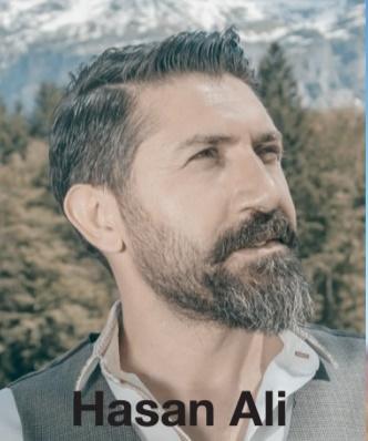 Sänger Hasan Ali kommt nach Rosenheim.