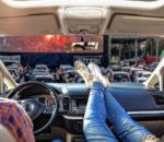 Autokino nach amerikanischem Muster: WEKO Rosenheim macht es möglich!