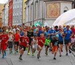 Der Startschuss für den beliebten Lauf durch Wasserburg fällt am 21. Mai.
