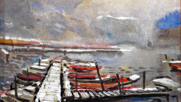 Maler Rosenheim maler aus leidenschaft echo wochenzeitungecho die aktuelle